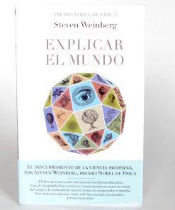 Imágen 1 del libro: Explicar el mundo