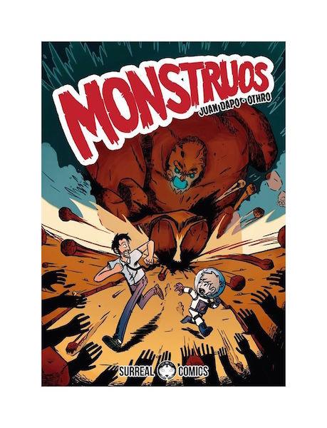 Monstruos 1