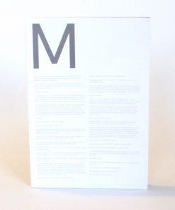 Imágen 1 del libro: Proyecto PMG (Mediano)