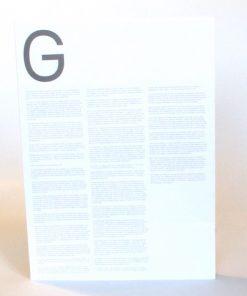 Imágen 1 del libro: Proyecto PMG (Grande)