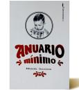 anuario-minimo-eduardo-chirinos-libros-antimateria