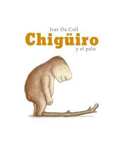 Imágen 1 del libro: Chigüiro y el Palo