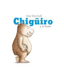 Imágen 1 del libro: Chigüiro y el baño