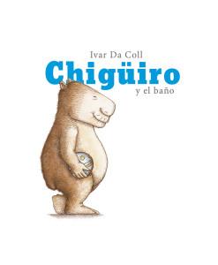 Chiguiro y el baño Feb 11.indd