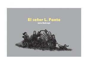 Babel-ElSeñorLFante-JairoBuitrago-LibrosAntimateria