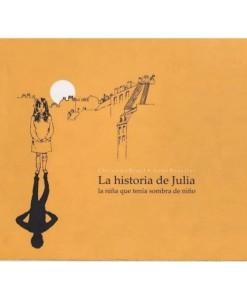 Babel-LaHistoriadeJulia-ChristianBruel-LibrosAntimateria