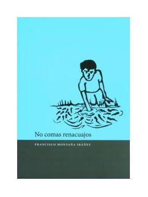 Babel-No-comas-renacuajos-Antimateria-libros