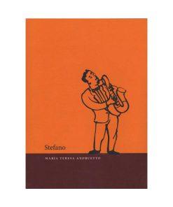 Imágen 1 del libro: Stefano