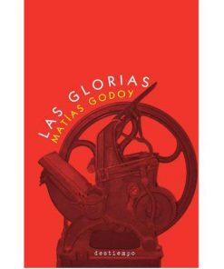 Imágen 1 del libro: Las Glorias