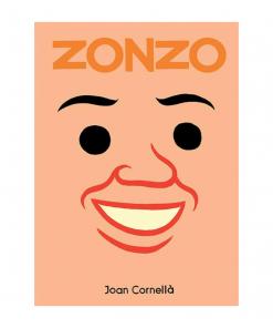 Imágen 1 del libro: Zonzo