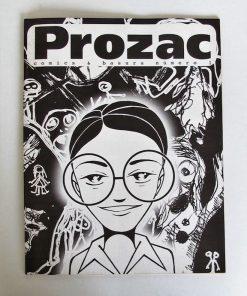 Imágen 1 del libro: Prozac