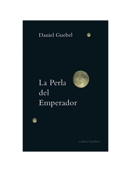 Imágen 1 del libro: La Perla del Emperador