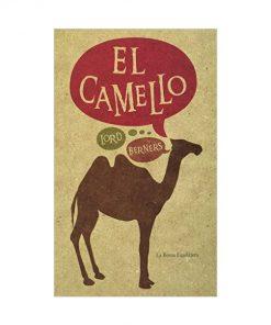 Imágen 1 del libro: El camello