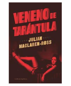 La-bestia-equilatera_Veneno de tarantula_Antimateria-libros