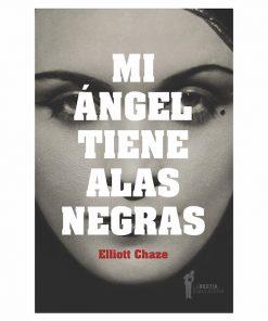 Imágen 1 del libro: Mi ángel tiene alas negras