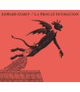 LibrosdelZorroRojo-LaProcazIntimación-EdwardGorey-LibrosAntimateria