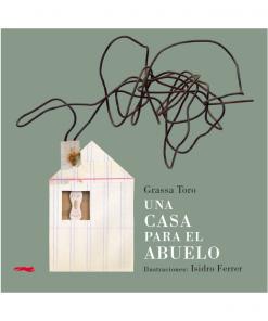 Imágen 1 del libro: Una casa para el abuelo
