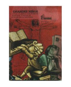 LosLibrosdeElNacional-GrandesNiños-Varios-LibrosAntimateria