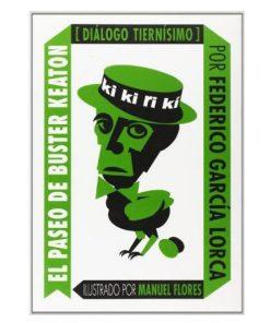 Imágen 1 del libro: El Paseo de Buster Keaton