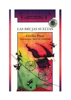Sudamericana-LasBrujasSueltas-CeciliaPisos-LibrosAntimateria