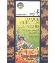 Sudamericana-LoQueCuentanLosWichis-MiguelAngelPalermo-LibrosAntimateria