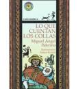 Sudamericana-LoquecuentanlosCollas-MiguelAngelPalermo-LibrosAntimateria