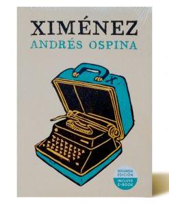 Imágen 1 del libro: Ximénez