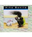 Ekare-Niña-bonita_Antimateria_Libros