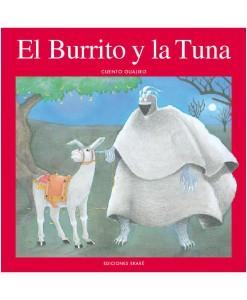 Ekare-el-burrito-y-la-tuna_Antimateria_Libros