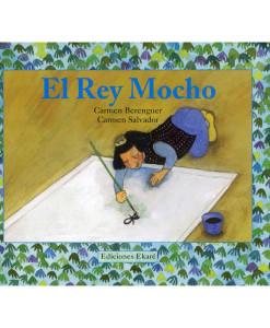 Ekare-el-rey-mocho_Antimateria-Libros