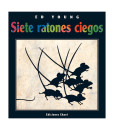 Sitet ratones cieges Cover