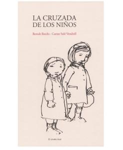 El-Jinete-Azul_La-cruzada-de-los-niños_Antimateria-Libros