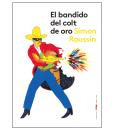 LibrosdelZorroRojo-ElBandidodelColtdeOro-SimonRoussin-LibrosAntimateria