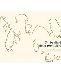 Imágen 1 del libro: Un bestiario de la prehistoria