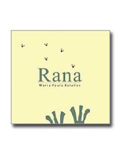 Babel-Rana-Antimateria-Libros