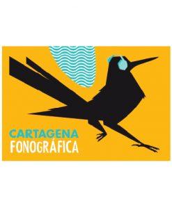 Imágen 1 del libro: Cartagena fonográfica