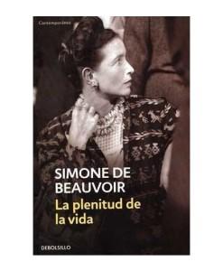 la-plenitud-de-la-vida-simone-de-beauvoir-de-bolsillo-LibrosAntimateria