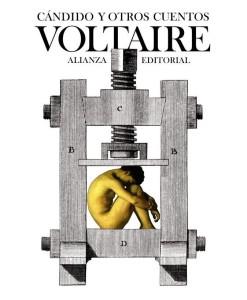 voltaire-Candido-Alianza-Libros-Antimateria