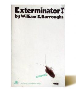 Imágen 1 del libro: Exterminator! - Usado