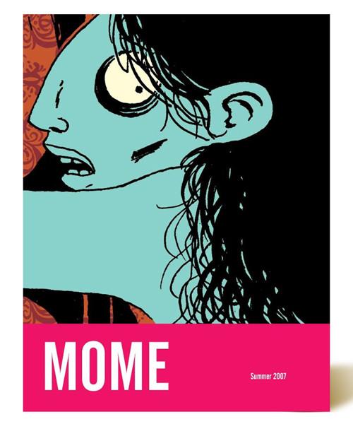 Mome8-Antimateria