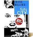 Sin City 6 - Libros Antimateria