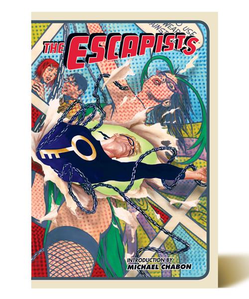 The-Escapists-_-Libros-Antimateria