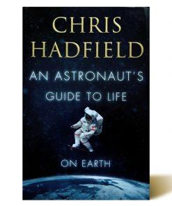 Imágen 1 del libro: An astronaut's guide to life on earth - Usado