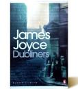 Dubliers - James Joyce - Libros Antimateria