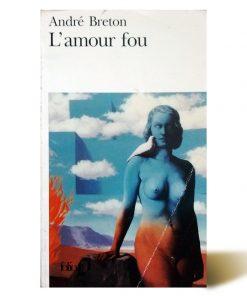 Imágen 1 del libro: L'amour fou - Usado