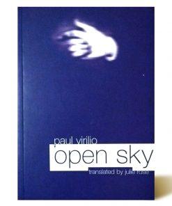 Imágen 1 del libro: Open Sky - Usado