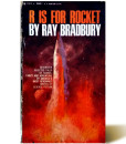 R is for Rocket - Ray Bradbury - Libros Antimateria