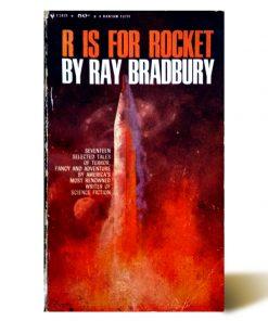 Imágen 1 del libro: R is for Rocket - Usado