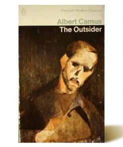 Imágen 1 del libro: The Outsider - Usado