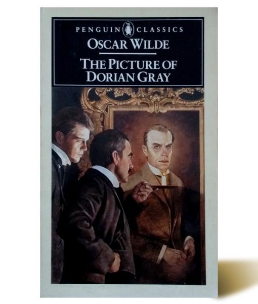 The Picture of Dorian Gray - Oscar Wilde - Libros Antimateria